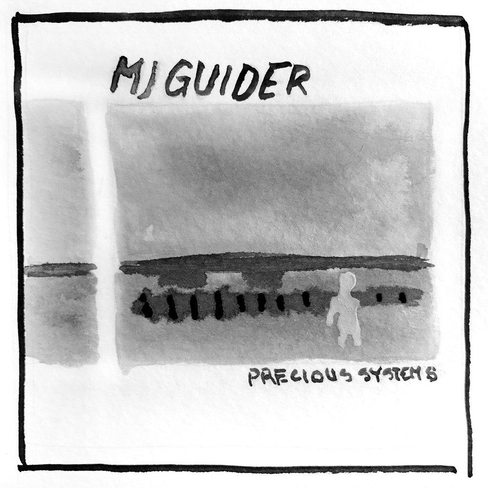MJ Guider Precious Systems