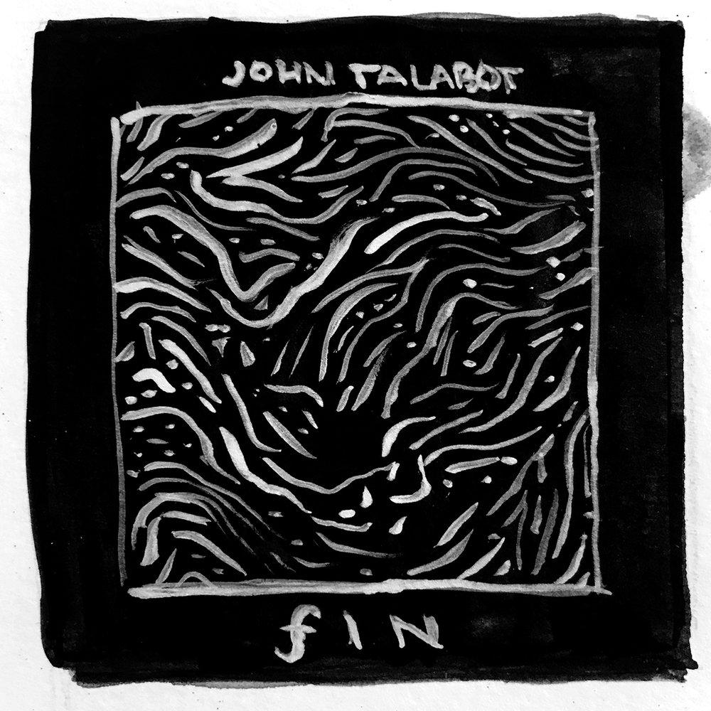 John Talabot fin