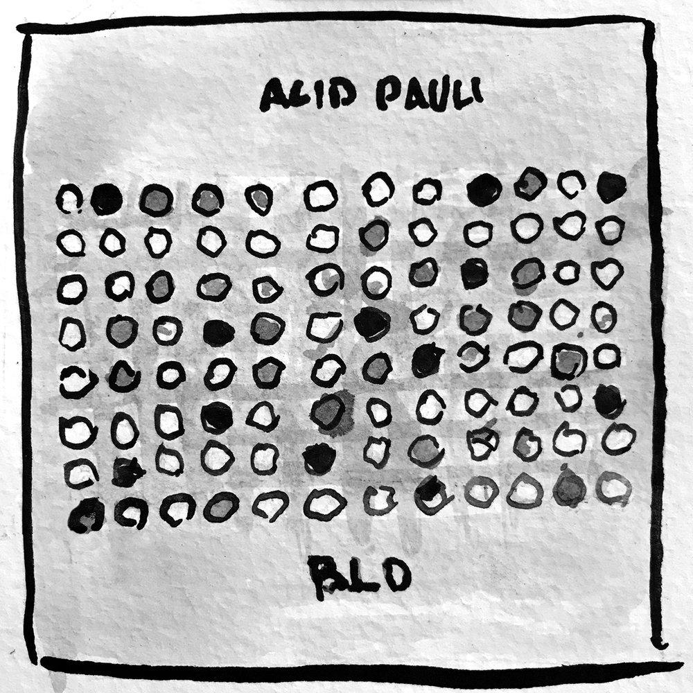 Acid Pauli BLD