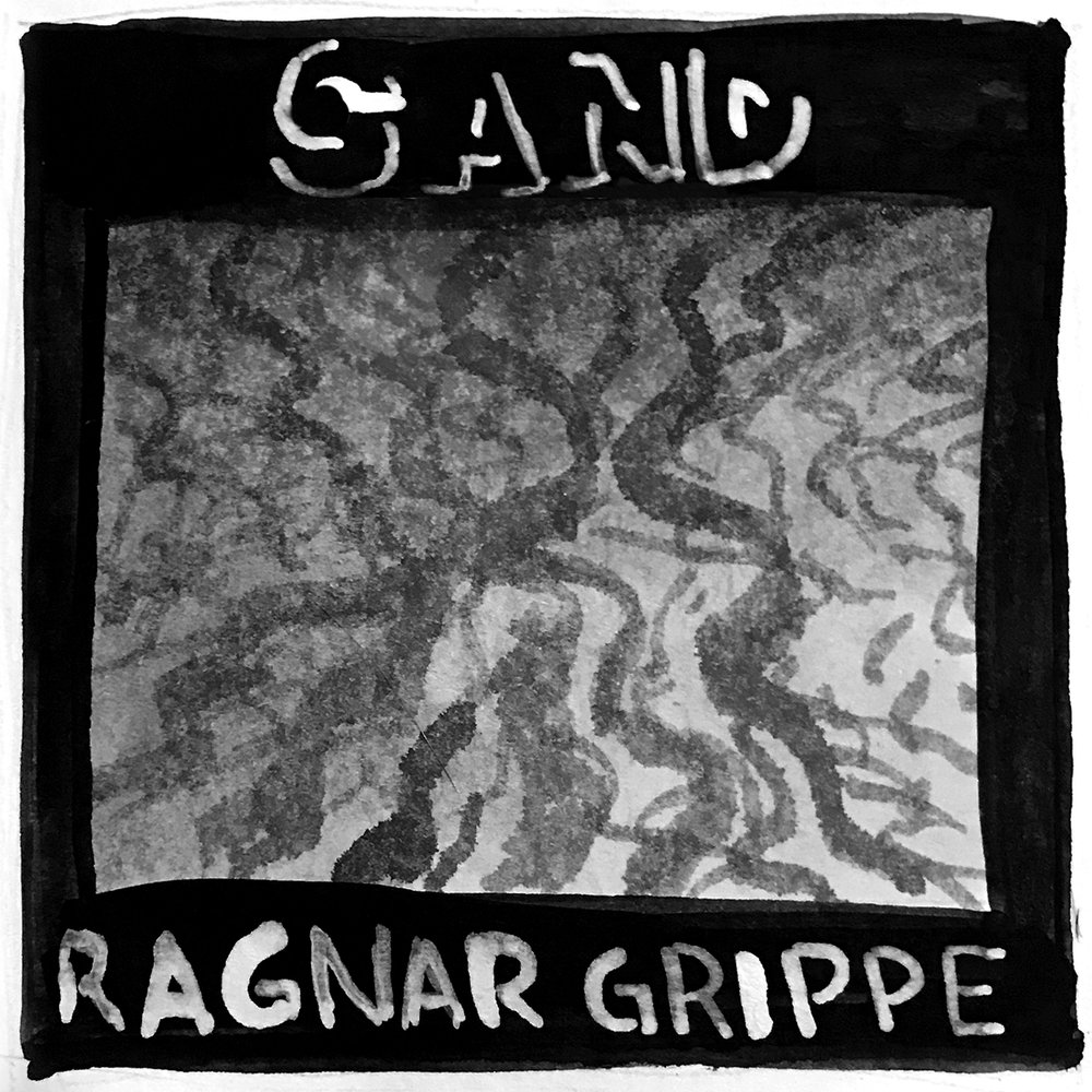 Ragnar Grippe Sand