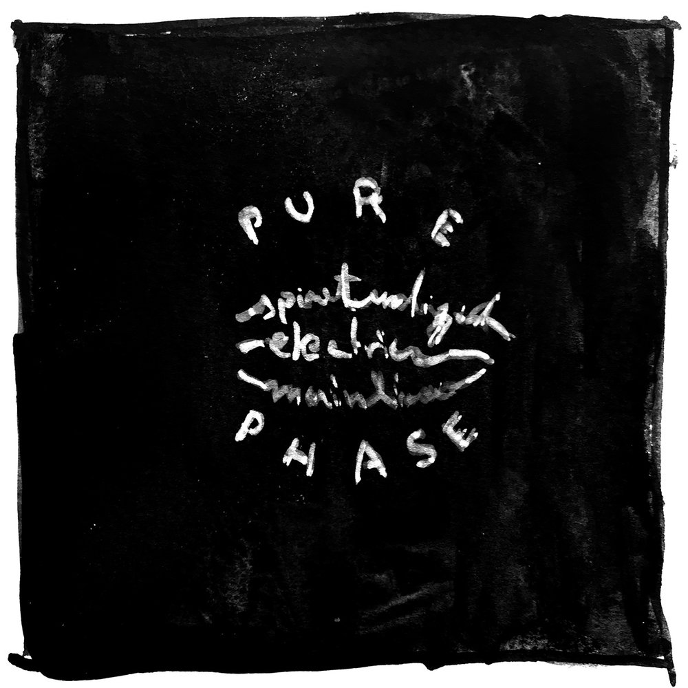 Spiritualized Pure Phase