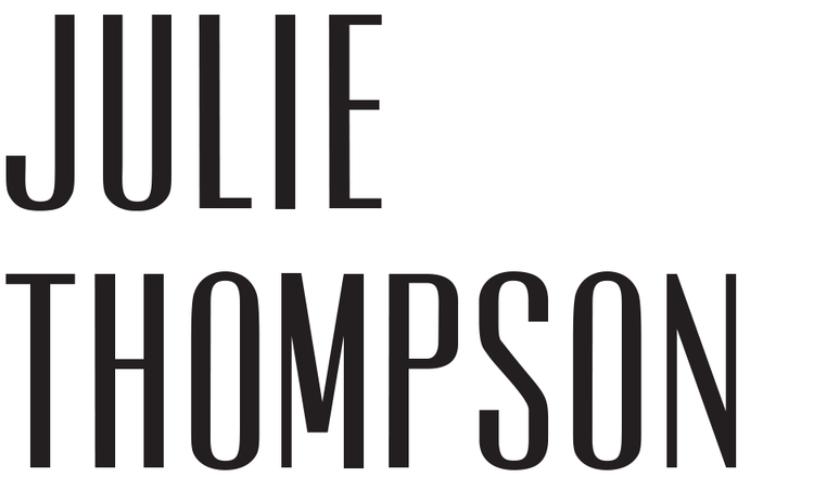 Julie Thompson