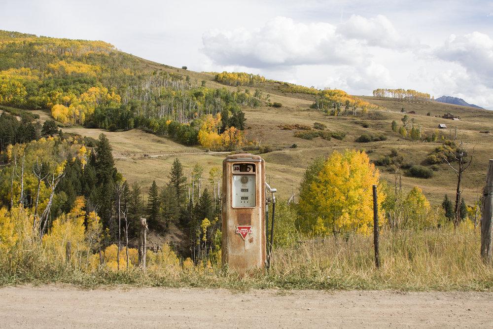 Colorado. September, 2015