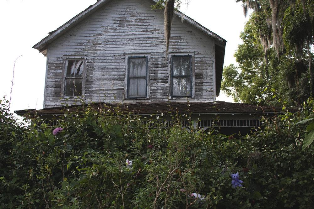 St. Augustine, Florida. June, 2015