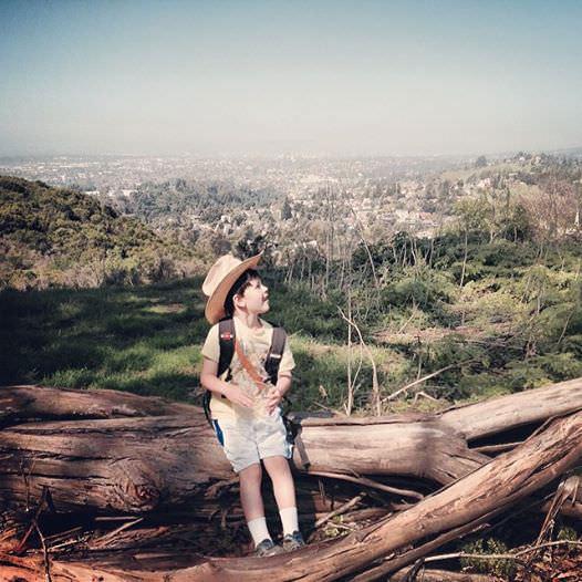 Daniel @ Knowland Park