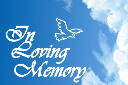 in loving memory of raymond j mas new hope family