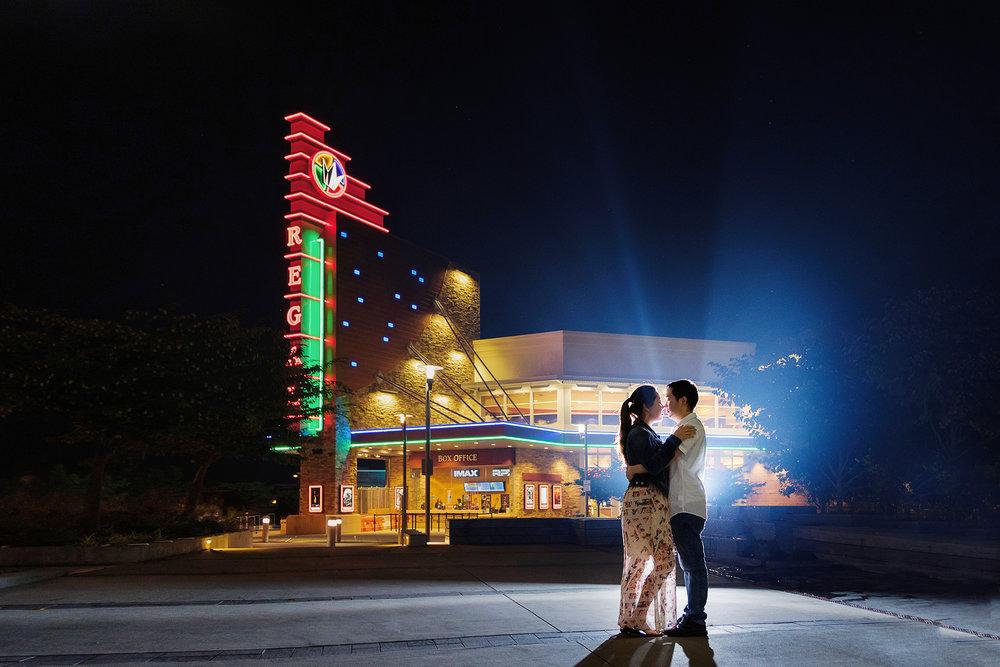 Copy of Regal Cinemas Issaquah Highlands