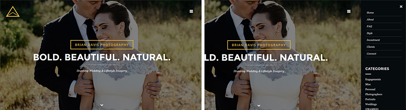 Home | Des Moines Wedding and Lifestyle Photographer Brian Davis