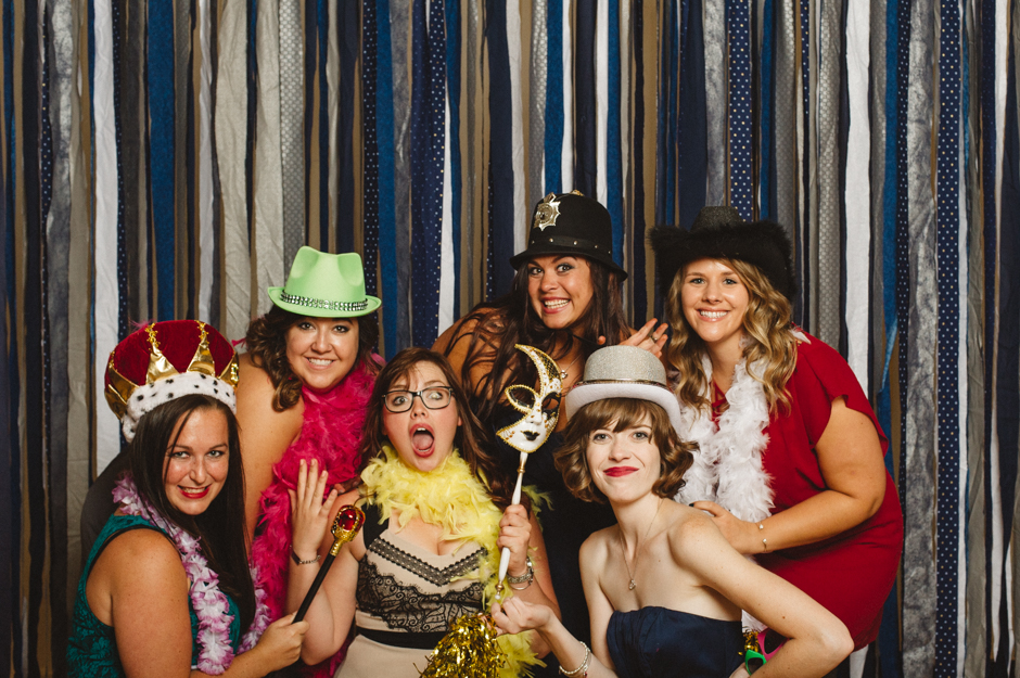 Photobooth | Des Moines Wedding Photographer Brian Davis