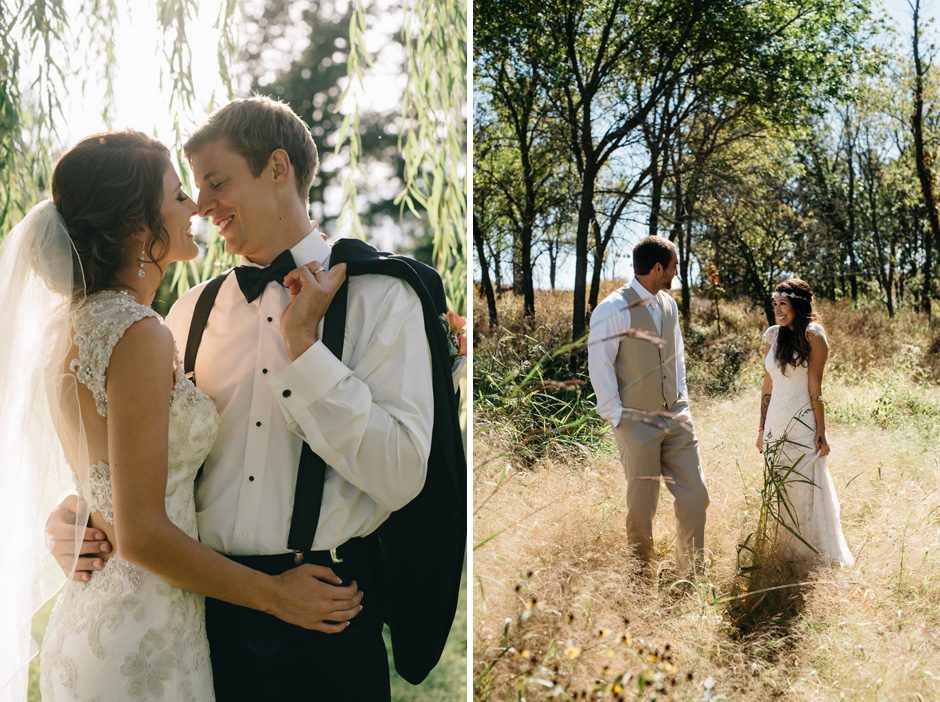 2015 Wedding Favorites | Brian Davis Photography