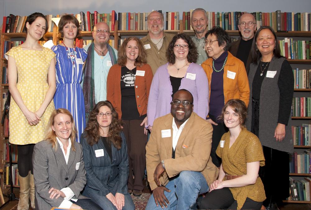 EDGE Cohort 2011