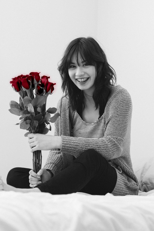 Loving Victoria #UOLoveStories