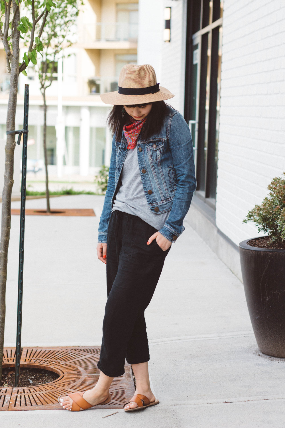 Space Style: Spring Rebel