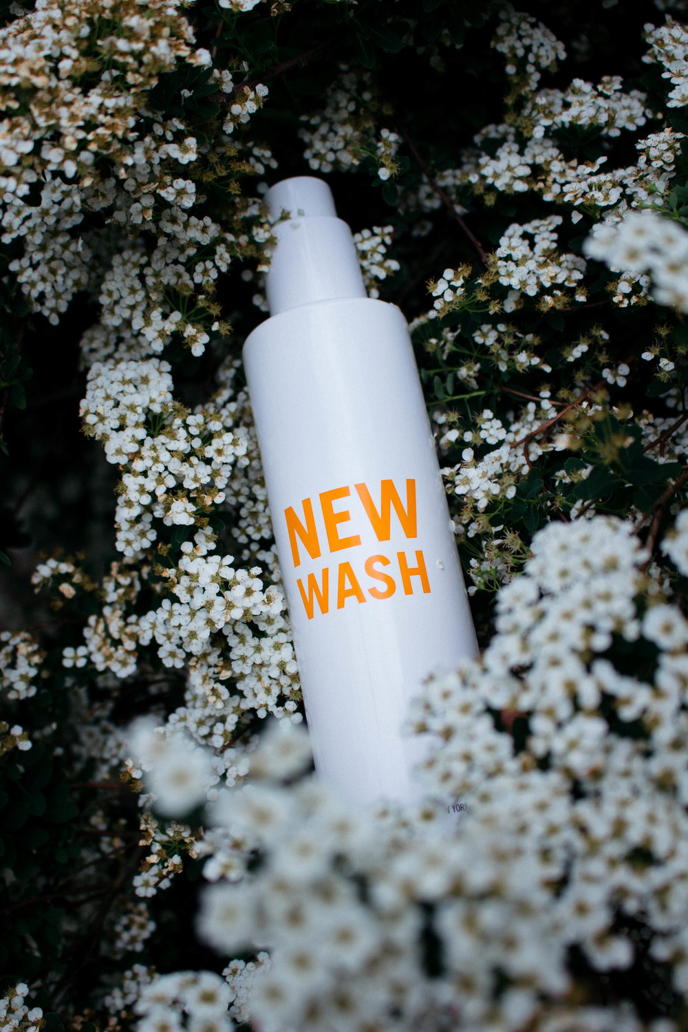 New Wash Review #TakeAShowerWithUs