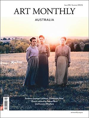 Issue 286 Summer 2015/16
