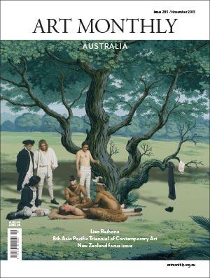 Issue 285 November 2015