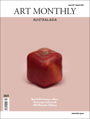 Issue 287 March 2016