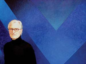 9 Tribute: Brian McKay MARGARET MOORE Brian McKay; image courtesy Galerie Düsseldorf, Perth