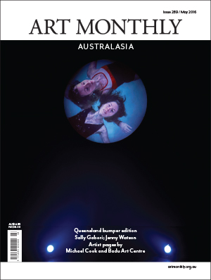 Issue 289 May 2016
