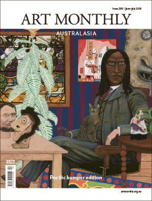 Issue 290 June/July 2016