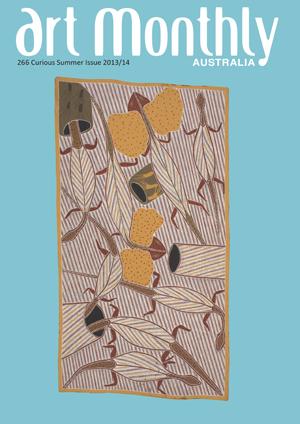 Issue 266 Summer 2013