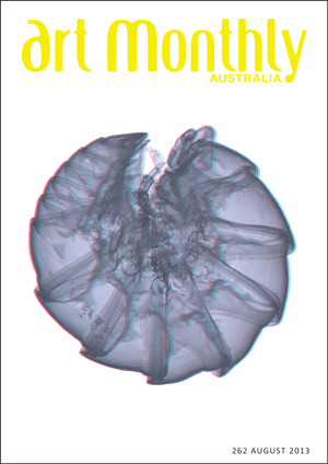 Issue 262 August 2013