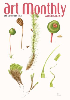 Issue 255 November 2012