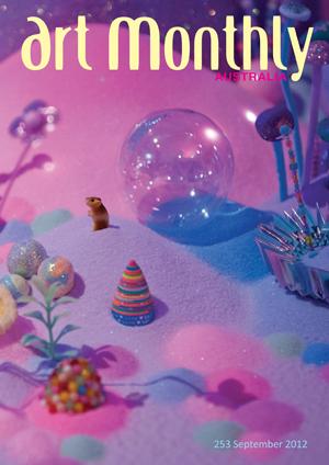 Issue 253 September 2012