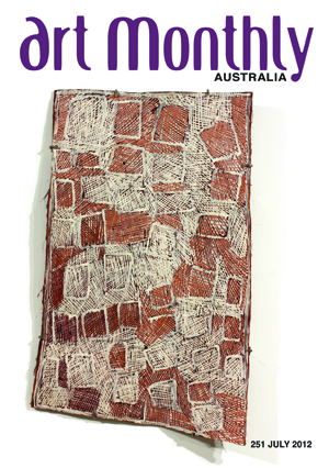 Issue 251 July 2012