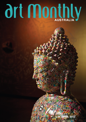 Issue 248 April 2012