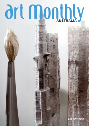 Issue 249 May 2012