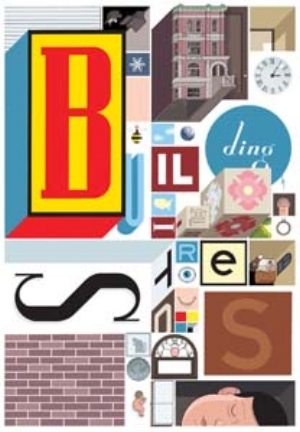12 Out of the (wonder) box: Chris Ware's Building Stories CEFN RIDOUT Chris Ware, Building Stories, Pantheon Books, New York, 2012, 260pp, rrp$55; ISBN: 9780375424335