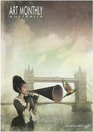 Issue 245 November 2011