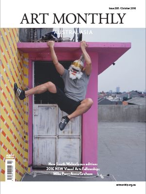 Issue 293 October 2016