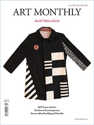 Issue 294 November 2016