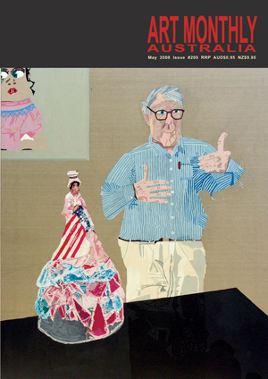 Issue 209 May 2008