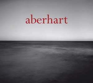 8 aberhart by Gregory O'Brien, Justin Paton, Laurence Aberhart SUE GARDINER    aberhart  Gregory O'Brien, Justin Paton, Laurence Aberhart Victoria University Press, Wellington, New Zealand 2007    NZ$125 rrp