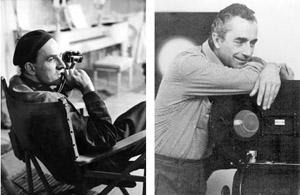 2 A tribute to Ingmar Bergman and Michelangelo Antonioni: ADRIAN MARTIN   Ingmar Bergman and Michelangelo Antonioniat work