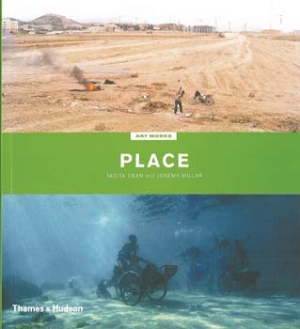 4 Book Review MARCO MARCON    Art Works: Place,  Tacita Dean and Jeremy Millar