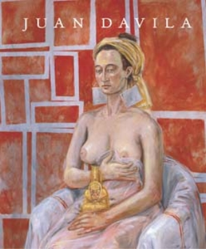 2. Book review: Juan Davila ADAM GECZY Guy Brett and Roger Benjamin with the writings of Juan Davila