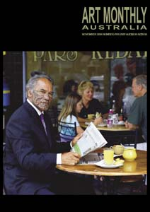 Issue 195 November 2006