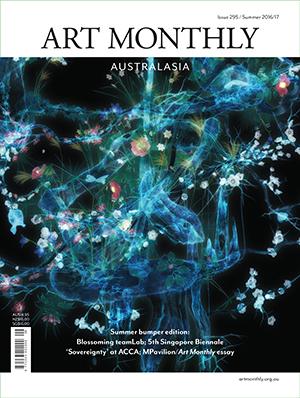 Issue 295 Summer 2016/17