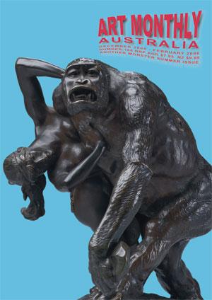 Issue 186 Summer 2005