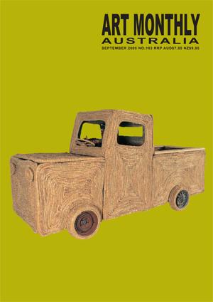 Issue 183 September 2005