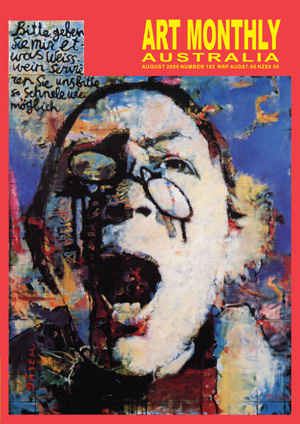 Issue 182 August 2005