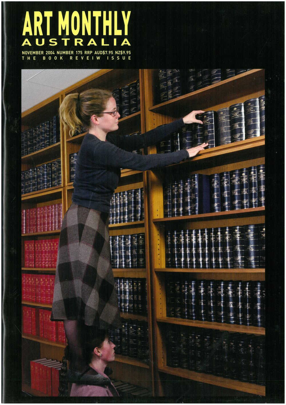 Issue 175 November 2004