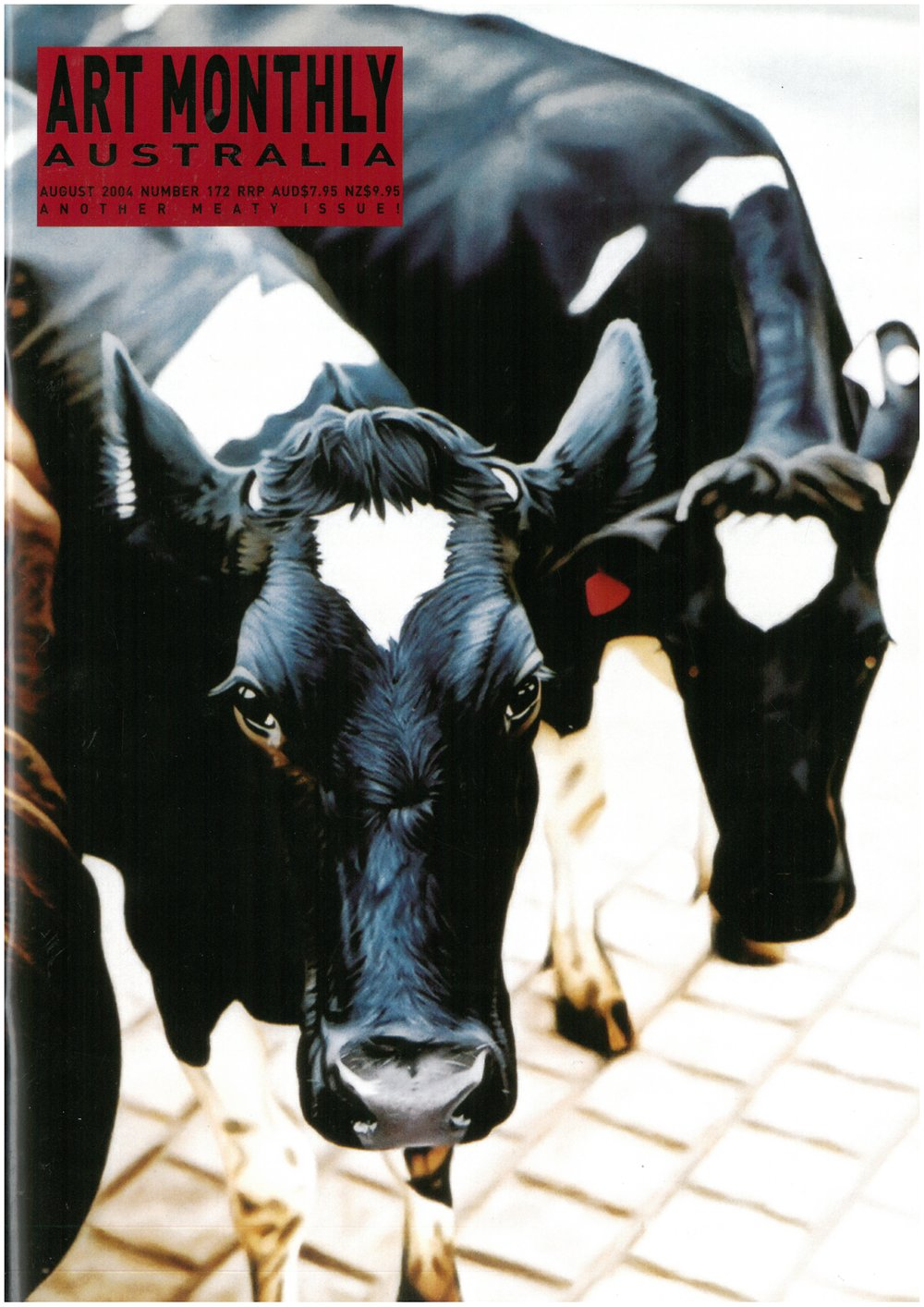 Issue 172 August 2004