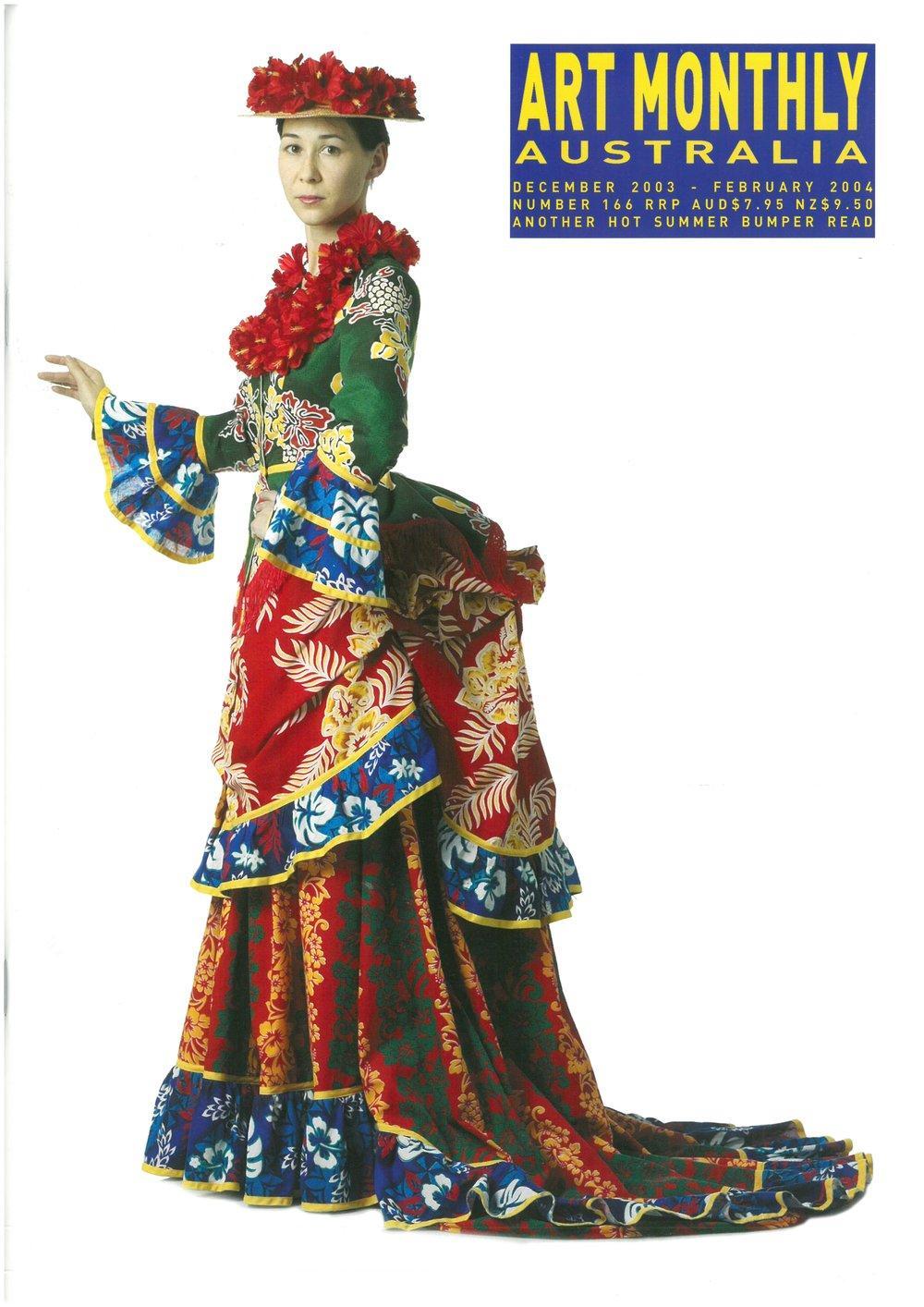 Issue 166 December 2003 - February 2004