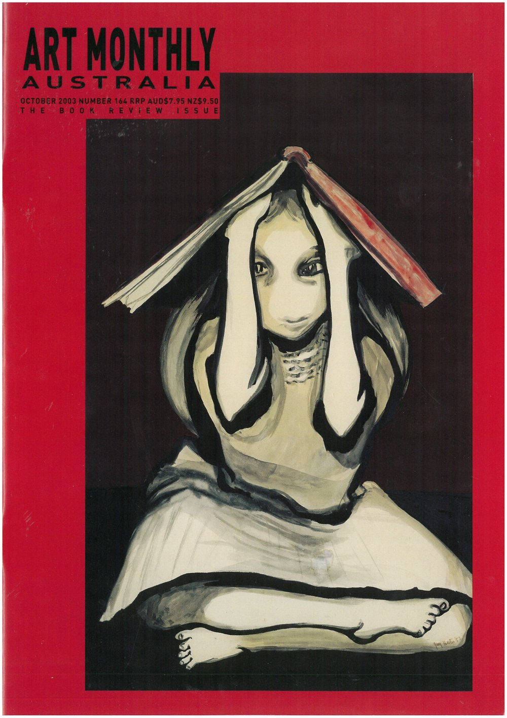 Issue 164 October 2003