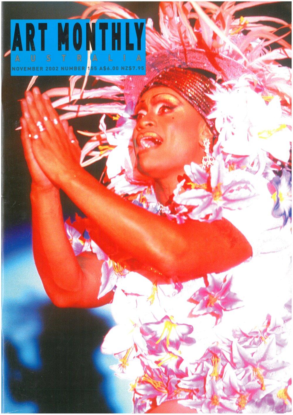 Issue 155 November 2002